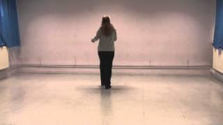 Buzz me -- Line Dance -- Présentée par Martine