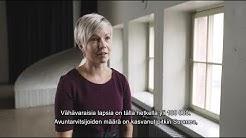 Hope ry auttaa vähävaraisia lapsiperheitä Suomessa
