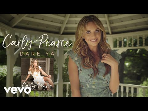 Carly Pearce - Dare Ya (Static Version)