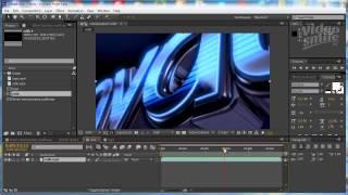Футажи и шаблоны в After Effects. Видеокурс для начинающих. Урок 1 из 10. Автор: Александр Блок