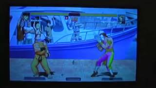 Penny Arcade SSF2T:HDRemix Tournament Match 1