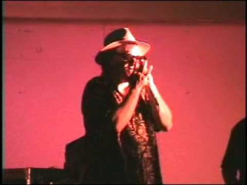 Lamont Cranston Band June 26, 2004