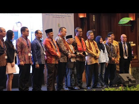 Memajukan Maritim Indonesia Melalui International Conference Port, Shipping and Maritime Logistic
