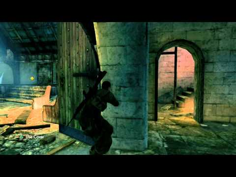 Sniper V2 Part 9 Kopenick Launch Site