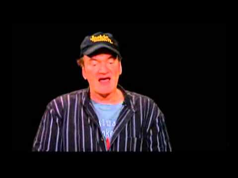 Quentin Tarantino on Charlie Rose - Django Unchained - Part 1 Mp3