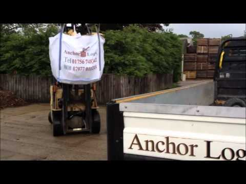 Anchor Logs   processing and delivery