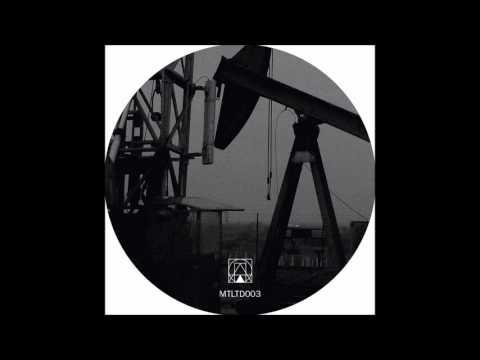 ALHEK - Erdoel - Mechanical Thoughts LTD003