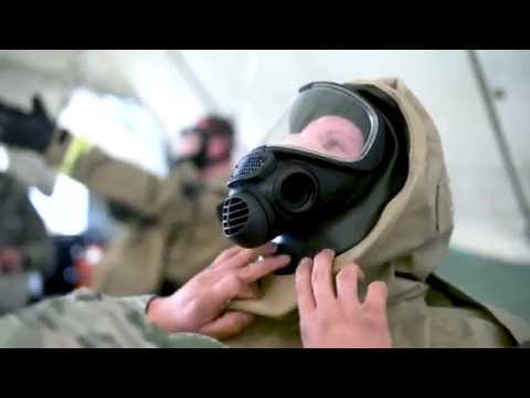 DFN:Oregon National Guard trains in Montana, HELENA, MT, UNITED STATES, 03.06.2018