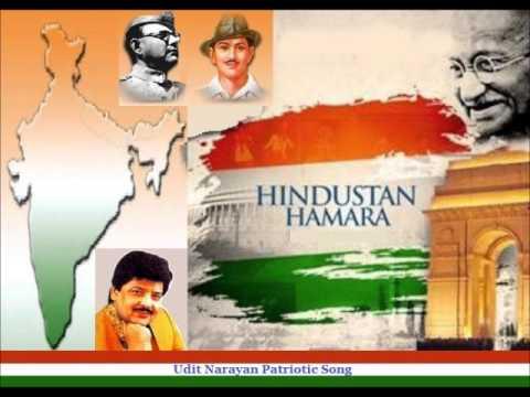 Happy REPUBLIC Day 2019 | Udit Narayan Patriotic Song - Har Faasla Jhootha Hain