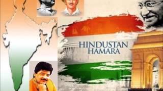 Happy Republic Day 2018 | Udit Narayan Patriotic Song - Har Faasla Jhootha Hain