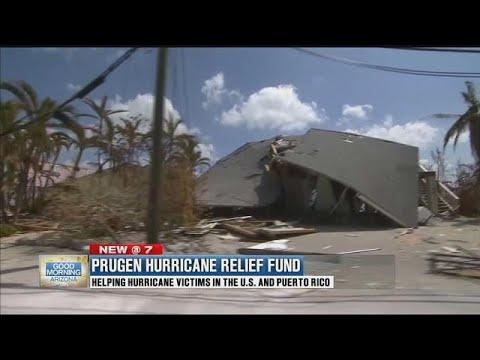 PruGen Hurricane Relief Fund
