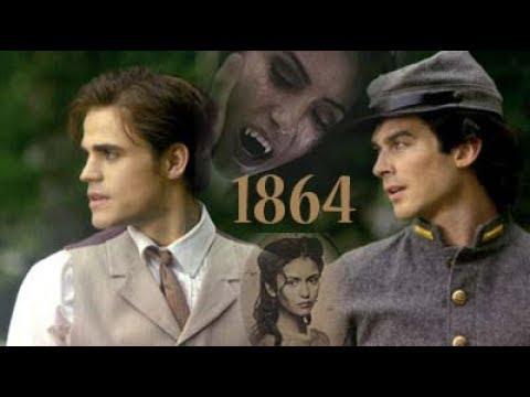 1864 ~ Vampire Diaries