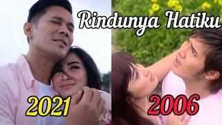 Afdhal Yusman Nada Asmaya Rindunya Hatiku Versi 2021 Full Version Nostalgia Gentabuana