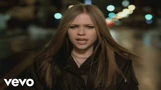 Avril Lavigne - I'm With You (2002 / 1 HOUR LOOP)