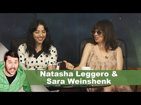Natasha Leggero & Sara Weinshenk | Getting Doug with High
