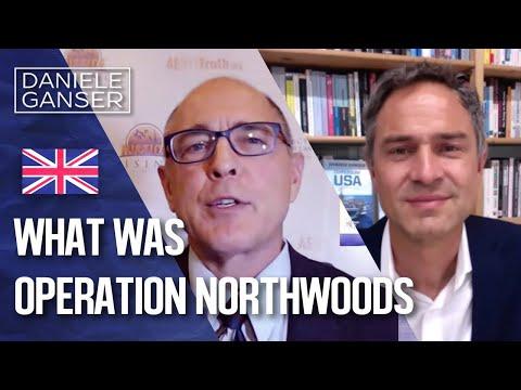 Dr. Daniele Ganser im Gespräch: What was Operation Northwoods