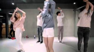 Colors   Halsey ⁄ Yoojung Lee Choreography video cut