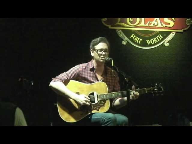 "Jake Robison -  original song ""The People"""