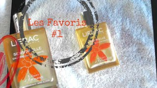 Favoris de septembre by Ginie (Lierac- Real techniques- Carmex) - Easyparapharmacie Thumbnail