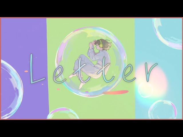 Hey! Say! JUMP - Letter [Official Promotion Video]