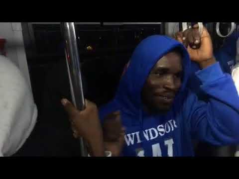 Arrivée en provenance de Libye de migrants ivoiriens