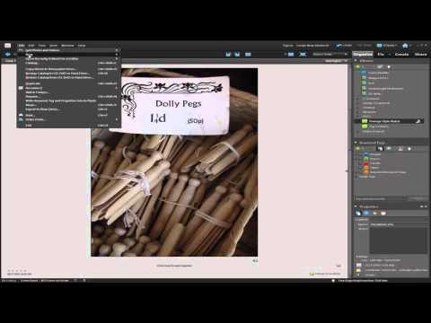 Photoshop photomerge options best