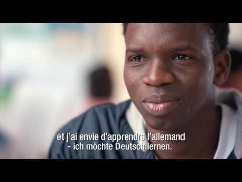 La situation des enfants réfugiés en Suisse / Les enfants ont besoin de sécurité et de formation