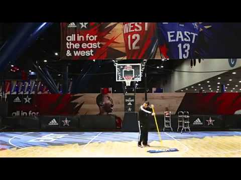 Harlem Shake NBA All-Star Jam Session 2013   FULL HD 1080P