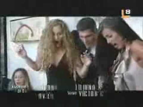 Générique de la telenovela Colombienne - Luna la heredera -.flv