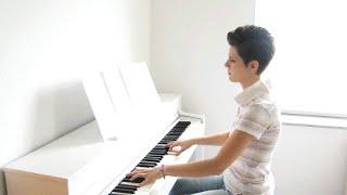 Lass uns gehen - Revolverheld (Piano Cover)