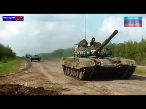 Ukraine War: 05/22 LPR Huge Convoy captured armor Army Position Rotation Eng Subs Ротация армей ЛНР