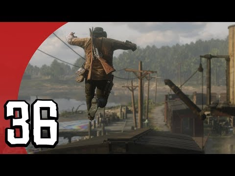 BALLOON FLYING (Red Dead Redemption 2 #36) thumbnail