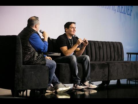 Mark Cuban Interview by Jason Hirschhorn | Upfront Summit 2017