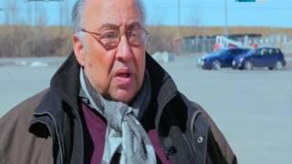 مصر تستطيع| هو واحد من اهم علماء هندسة النقل فى كندا والعالم