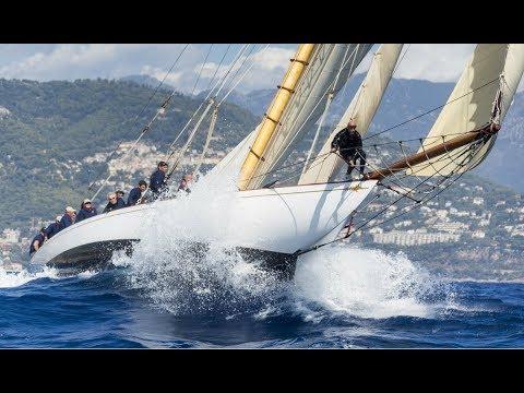 Monaco Classic Week - Best Moments 2017