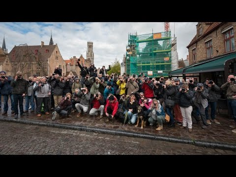 Photowalk Brugge 2016 (Hosted by Andy as Photo Tour Brugge)