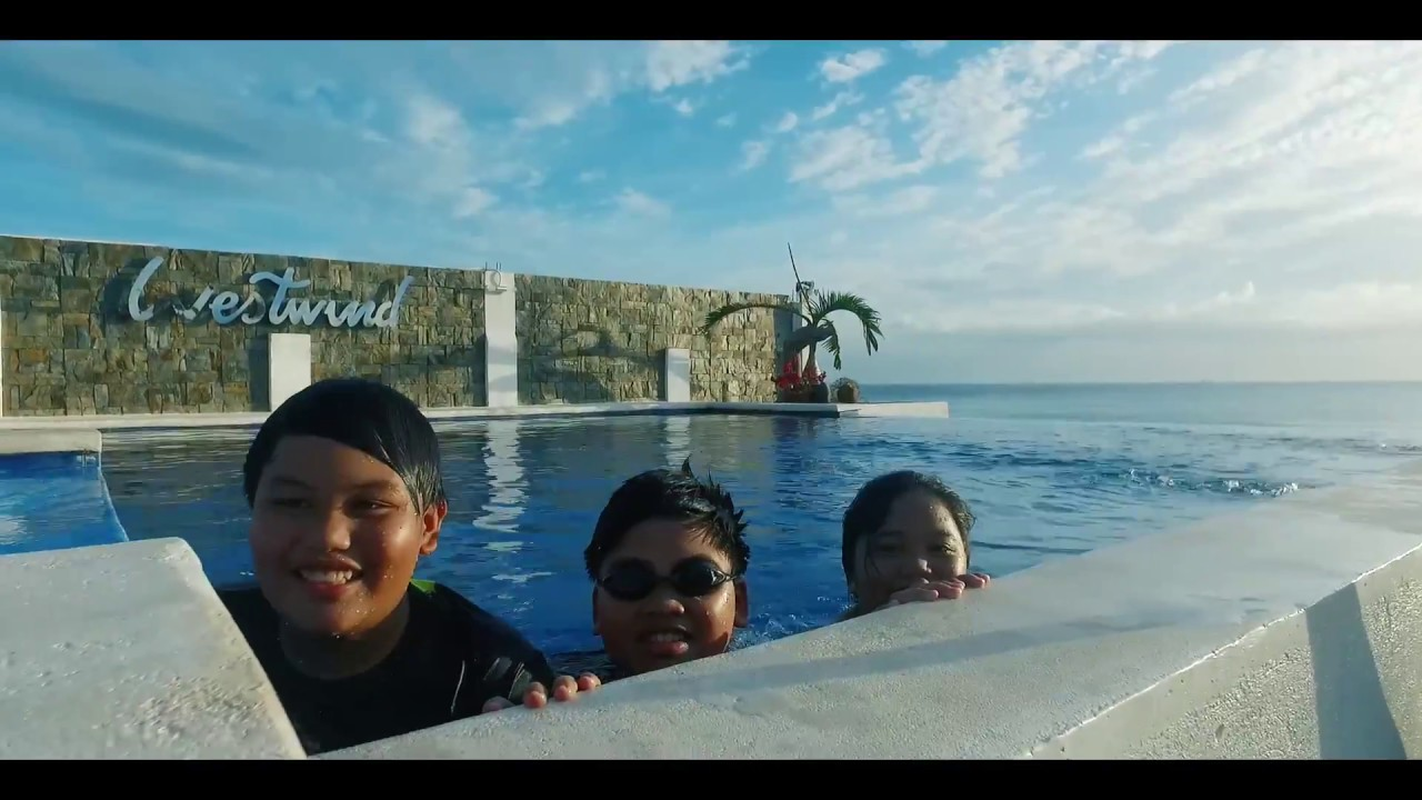 Philippines Morong Bataan 2016 Westwind Resort