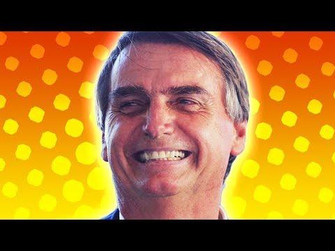CORRIDA DO BOLSONARO | Melhores Clips - Rik