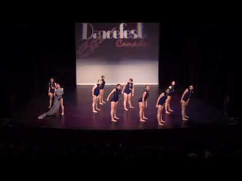 Security Blanket - Courtney Ogle Choreography