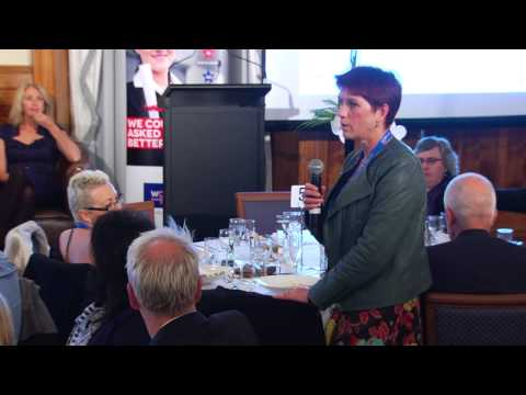 """WOMEN LEAD AUSTRALIA 