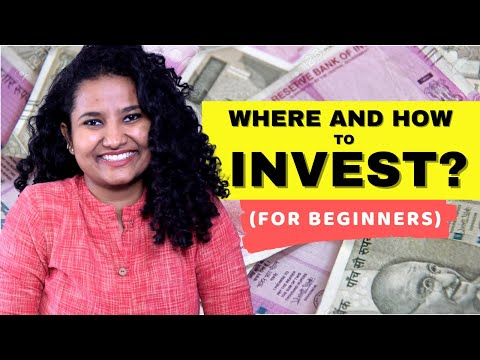 Investing For Beginners   Investment Advice For Beginners