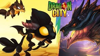 ✔️Coyote Legend @@ HUYỀN THOẠI RỒNG BÓNG TỐI| Dragon City Game Mobile Android, Ios