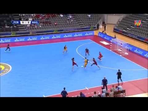 Futsal Perfromance Game Situation Analysis - 26/07/2016