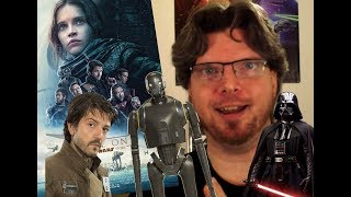 Rogue One: A Star Wars Story Movie Review #2