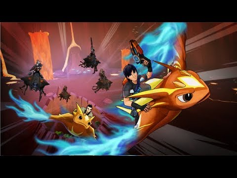 Download Slugterra: Return of the Elementals