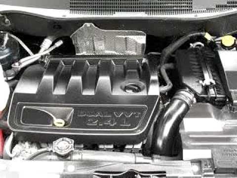 2007 Dodge Caliber R/T 50323 Stew Hansen Dodge City ...