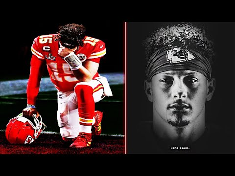 Patrick Mahomes - Best QB in the NFL ᴴᴰ