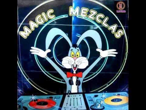 Magic Mezclas Lado A y B