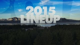 SnowGlobe (2015) | Line-up Announcement