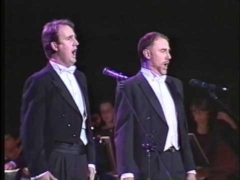 Peal Fishers Duet, David Collins-White (Tenor) & Neil Kirkby (Baritone)